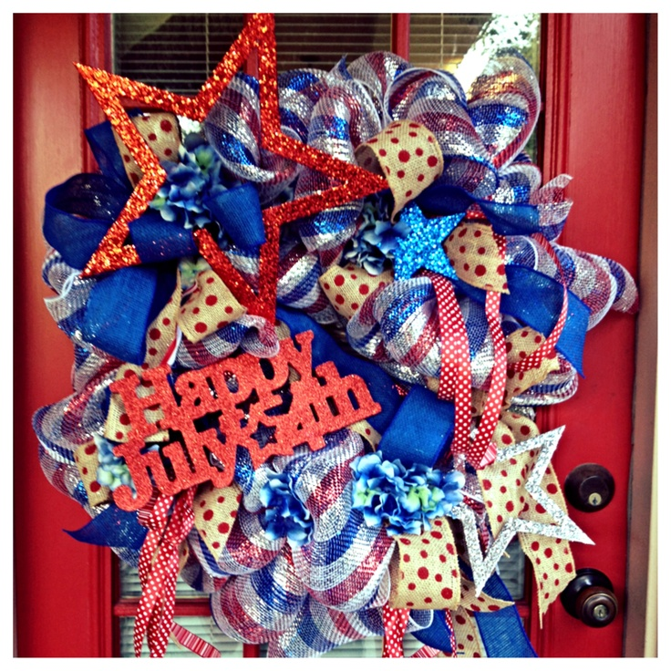 4th of july 2012 party ideas