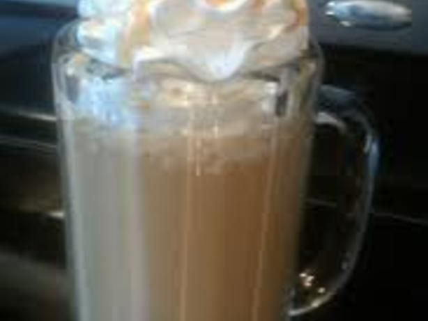 Make and share this Mcdonalds Caramel Frappe recipe from Food.com.