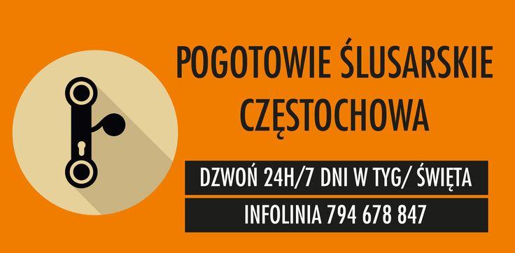 Awaryjneotwieraniedrzwiczestochowa#wymianazamków#naprawa#drzwi#794678847#www.fachowyserwis.pl#wymianaklamki# Częstochowa,Kłobuck,Myszków,Olsztyn,Poczesna,Radomsko,Lubliniec,Blachownia,  Poczesna,Konopiska,Mstów,Mykanów.kościelec,Truskolasy,Kamyk,Rudniki,Boronów,kamienica Polska,Krzepice,Przystajń,Panki,Wyrazów,Łojki,Kalej,Szarlejka,