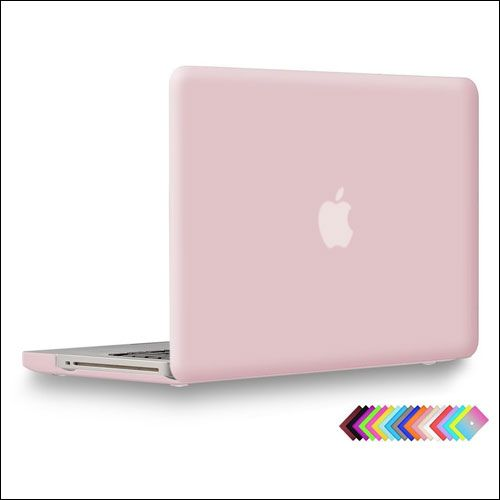 UESWILL Hard Shell Case Cover for MacBook Pro 13 inch - Searching for the Best Macbook Pro 13 inch Cases? Take a look on this best collection of Cover for MacBook Pro 13.3 inch from amazon.