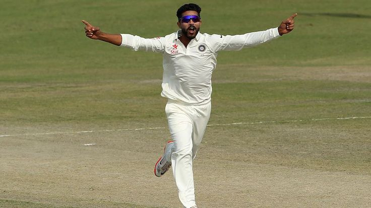 India vs South Africa, 1st Test : Ashwin and Ravindra Jadeja bowling defends South Africa into 109 runs and Won the 1st Test match by 108 runs at home.