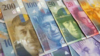 Ah, ta EU: Švicarska Hrvatskoj poklonila 43 miliona eura   http://www.dnevnihaber.com/2015/06/svicarska-hrvatskoj-poklonila-45-miliona-eura.html