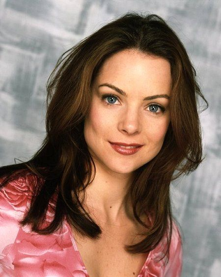 Kimberly Williams-Paisley--1. Diane/Follow The Stars Home 2. Annie Banks-Mackenzie/Father of the Bride(1and2)