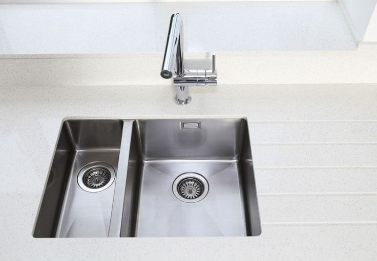 Best 10 stainless steel tiles ideas on pinterest - Best caulk for undermount kitchen sink ...