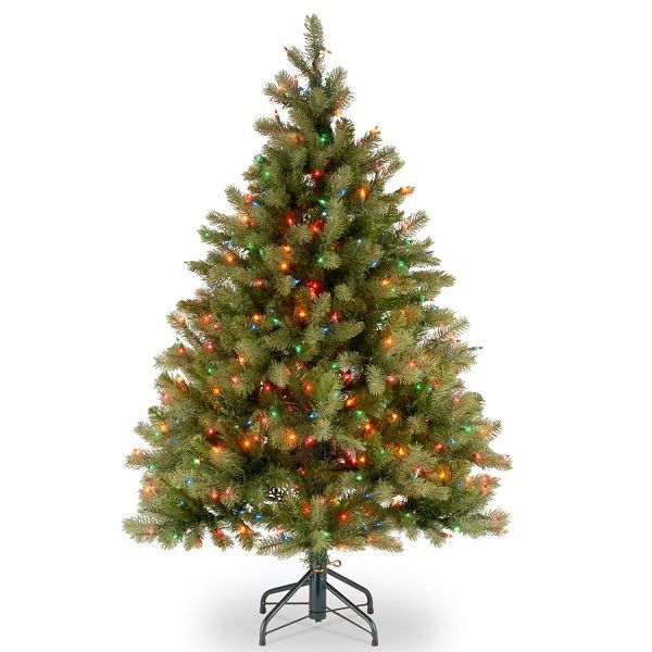 Images Of Real Christmas Trees: 25 Best Best Fake Christmas Trees Images On Pinterest
