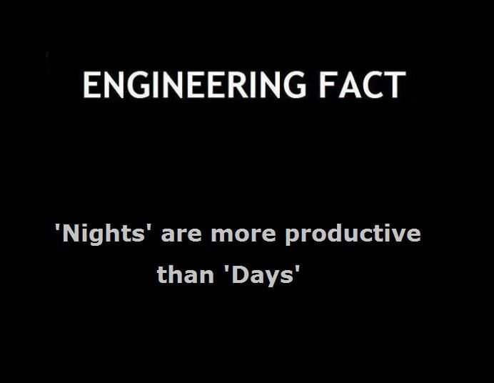 Engineer Fact