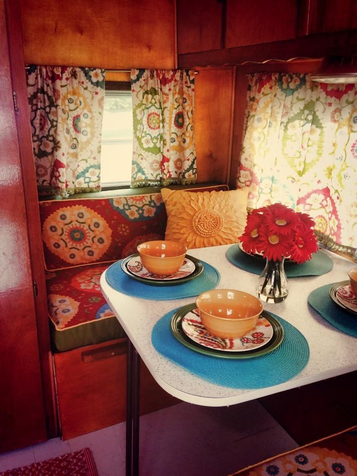 17 Best Images About Vintage Campers On Pinterest Vintage Trailers Retro Campers And Camper