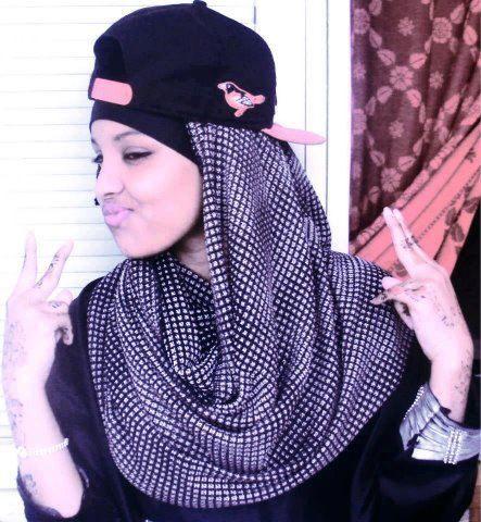 Beauty of Somali Women