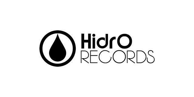 HidrO Records: EDM Chile HidrO Records Vector H