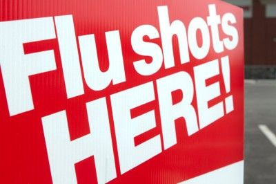 The joke is the CDC doesn't have ANY statistics on the flu vaccine effectiveness; it's all a made-up lie! Does this mean the flu shot is useless?