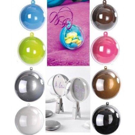 les 25 meilleures id 233 es de la cat 233 gorie boule transparente sur boule de noel