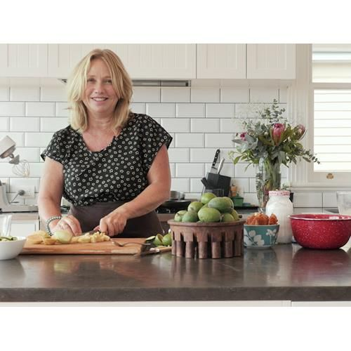 Watch as New Zealand Woman's Weekly Food Editor Nici Wickes whips up an irresistible Eton mess and shares her top tips and tricks for making the most of autumn's glut of feijoas.