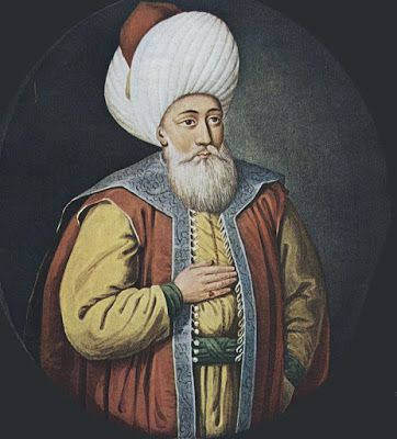 alldayschool: Ιστορία Β' Λυκείου  : Κεφάλαιο 4.6. Οι Οθωμανοί κα...