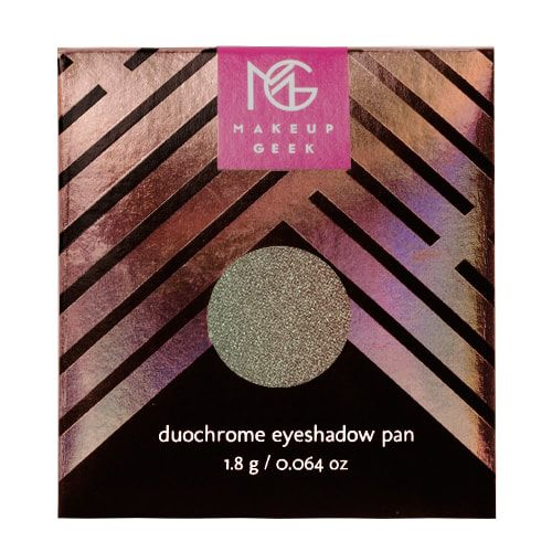 Makeup Geek Duochrome Eyeshadow Pan in Havoc