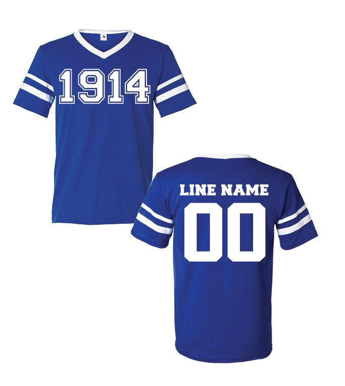 id you cross or have a friend that has a probate coming up and are looking for the perfect gift? If so, there is nothing better than a crossing jersey to personalize the moment of crossing through the