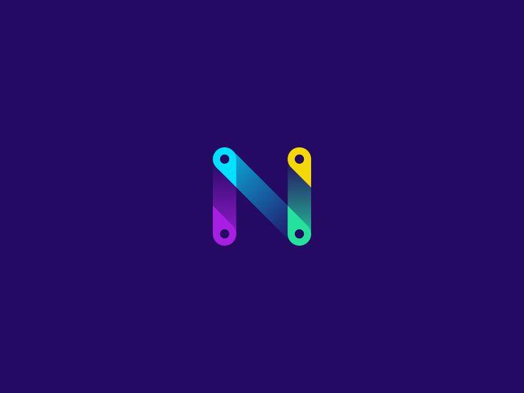 N x P x Lines x Transfert by NewDay Studio