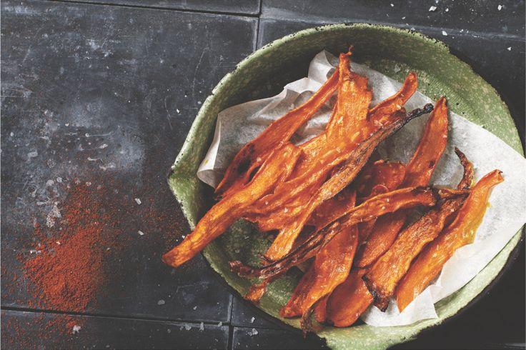 Så enkelt fixar du veganskt morotsbacon – ett måste till brunchen | Naturligt Snygg | Bloglovin'