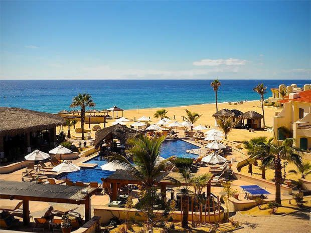 Beautiful Resort And Delicious Food Prove You Can T Go Wrong With All Inclusive In Cabo Raves From Livingsocial Members The Destination Ev