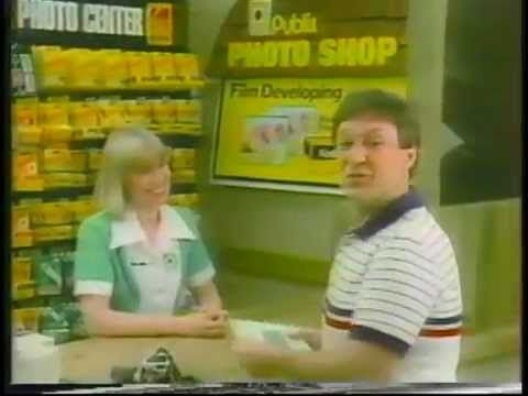 "1984 Publix Supermarket ""Summer's Last Hurrah"" Commercial"