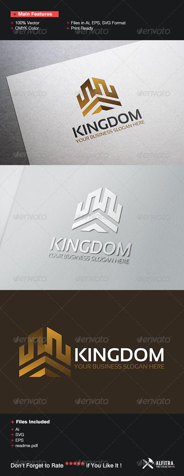 Tj initial luxury ornament monogram logo stock vector - Kingdom Logo Template