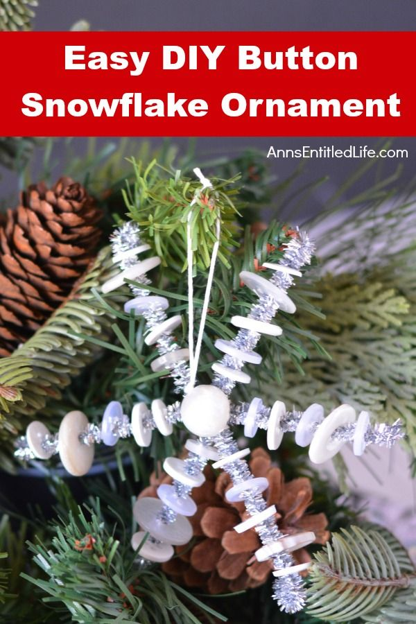 Button Christmas Tree Ornament Instructions : Best images about christmas ornaments on