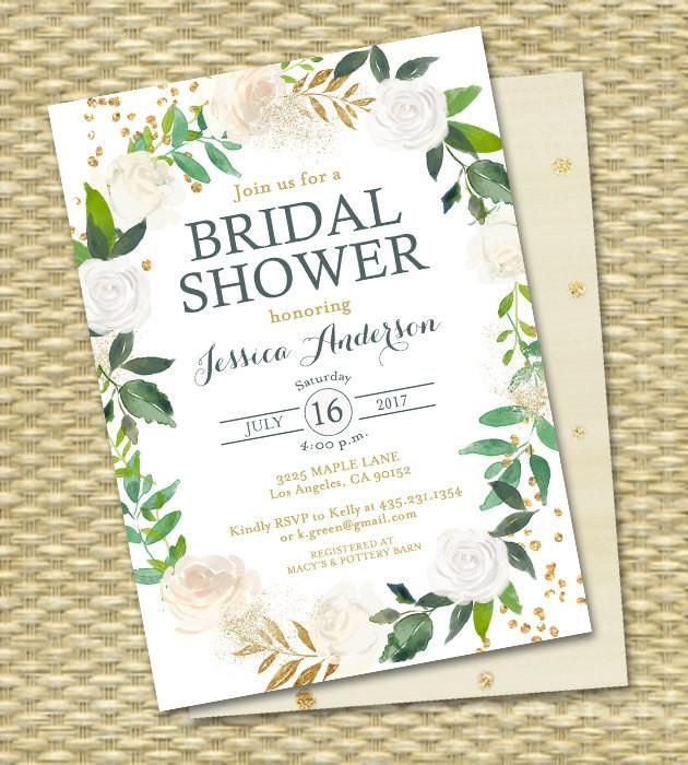 287 best Bridal Shower, Couples Shower, I Do BBQ Invitations and - invitation forms