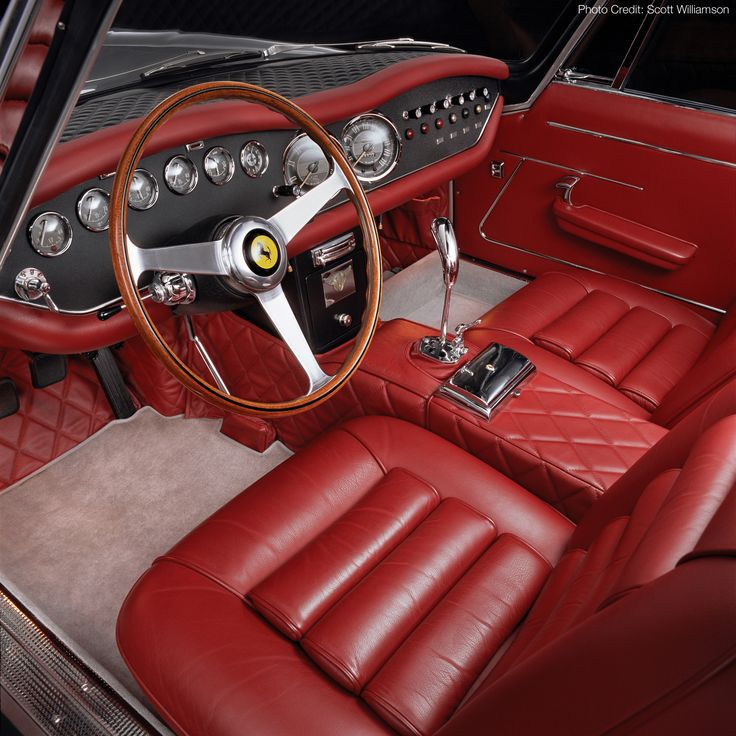 3209 best cars italian style ferrari images on pinterest vintage cars old school cars and. Black Bedroom Furniture Sets. Home Design Ideas