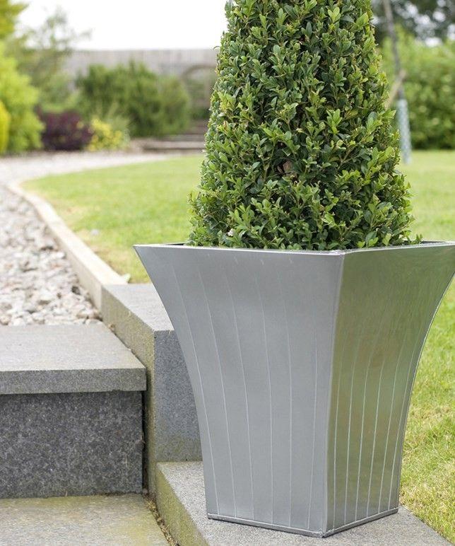 Best 25 Patio Planters Ideas On Pinterest: Best 25+ Large Garden Pots Ideas On Pinterest