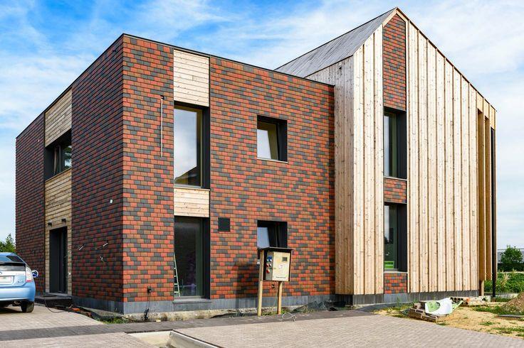 Passive House in Belgium http://5plus.be/nl/project/passieve-bio-ecologische-plusenergiewoning-te-overijse