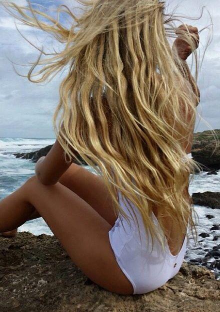 Best Blonde Highlights Manhattan Beach