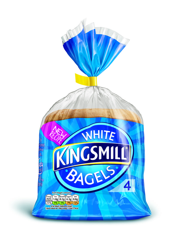 Kingsmill Bagels