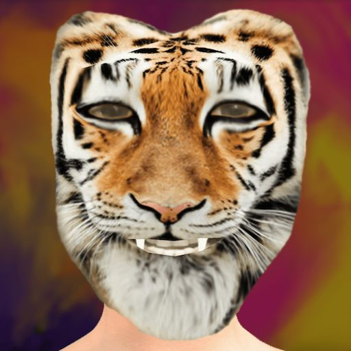 #Tiger #Effect #Photo #Editor - #AppBajar https://www.appbajar.com/en/app/com.aapbd.tigereffect?id=2674 #App #Photograph  10 more live face effects, Tiger, Cat, Narrow mouth etc.