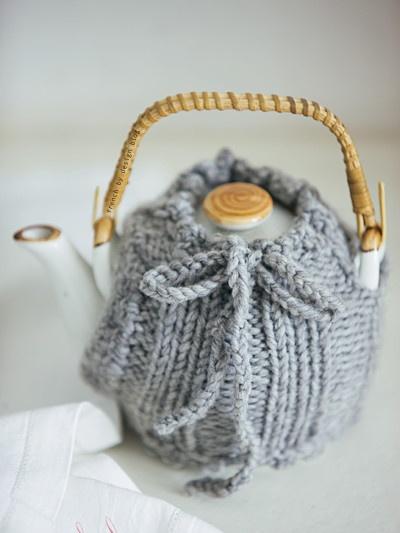 Tea pot cozy