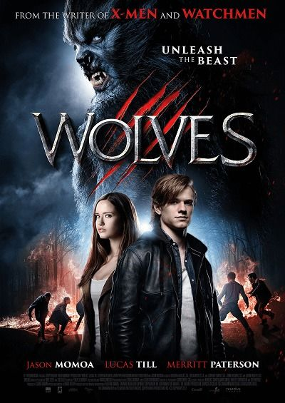 14 best horror movie images on pinterest horror films scary wolves its been awhile since ive seen a good wolfman type werewolf movie sciox Choice Image