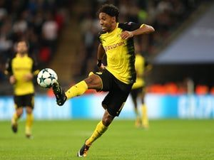 Arsenal 'confident of signing Pierre-Emerick Aubameyang from Borussia Dortmund'