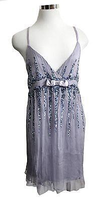 Kleid flieder 40