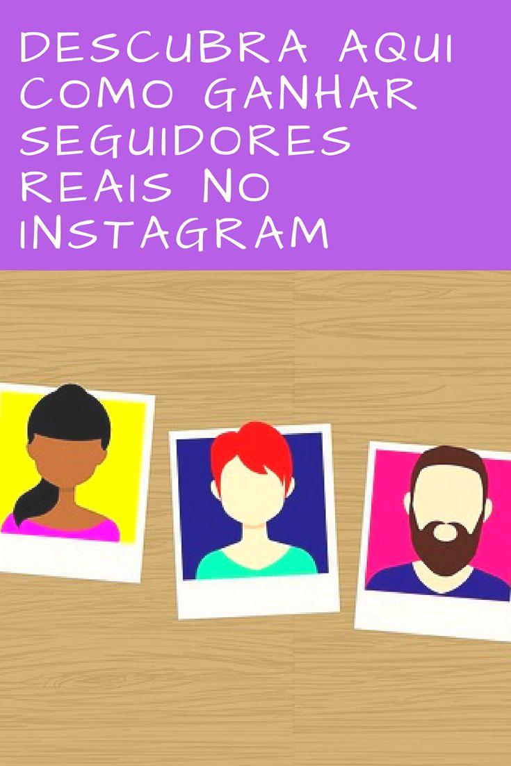 Pin Em Instagram