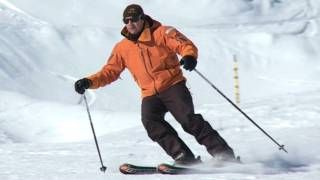 skiing tips expertvillage playlist - YouTube