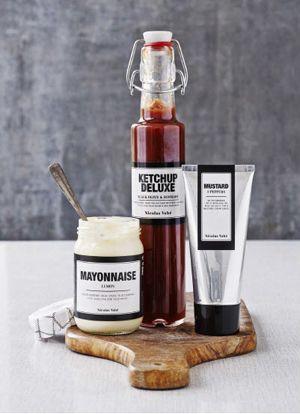 """Un """"packaging"""" tan sencillo pero tan bonito de la firma danesa simplicity in #design #packaging"""