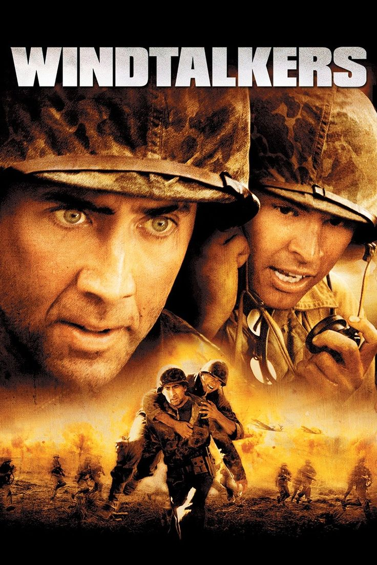 8 best actionpedia dramaromancecomedy images on pinterest windtalkers 2002 english 720p brrip sciox Choice Image