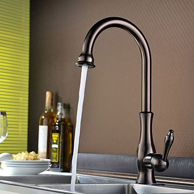 pictures of kitchen faucets and sinks 17 best rubbed bronze kitchen faucet images on 9109