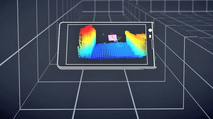 Google outs Project Tango, a 3D-mapping phone that takes cues from Kinect | Google has revealed a handset prototype that can craft 3D maps of users' surrounding environment. Buying advice from the leading technology site