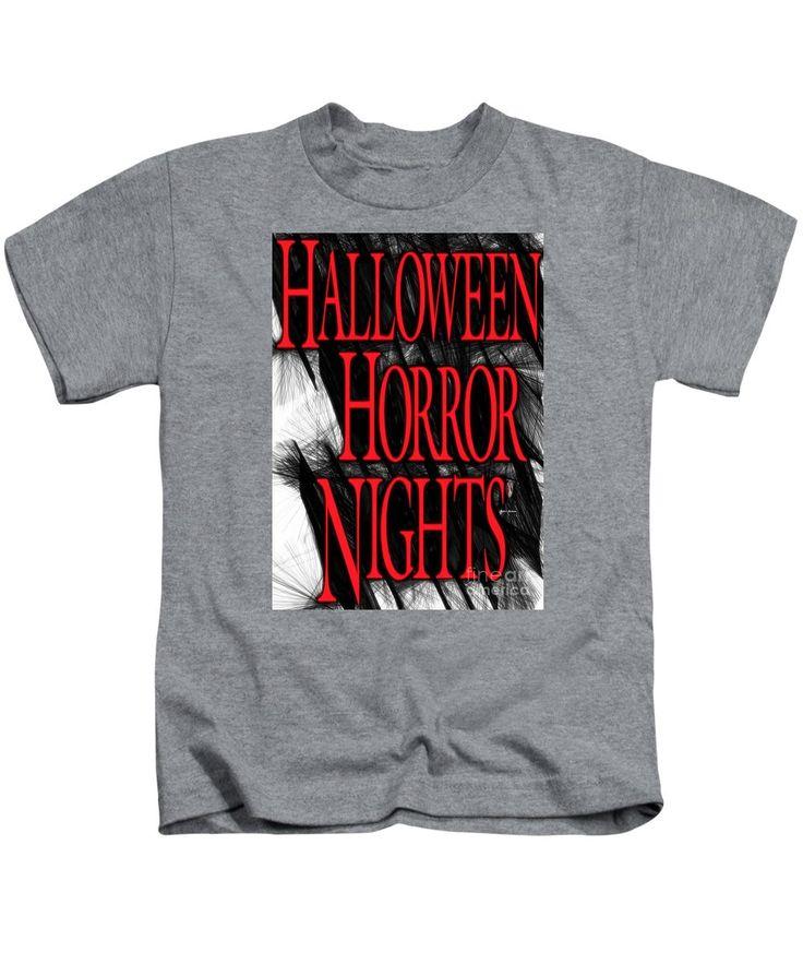Kids T-Shirt - Halloween Series