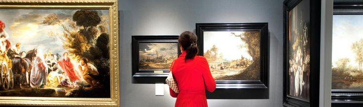 Dit weekend start de opbouw van de kunstbeurs TEFAF waarbij het MECC wordt omgetoverd in een prachtig museum, maar eerst Valentijn… een commercieel feest waar in ieder geval géén politieke discussie aan vast zit volgens Jo Cortenraedt. Lees het allemaal in zijn nieuwe blog.