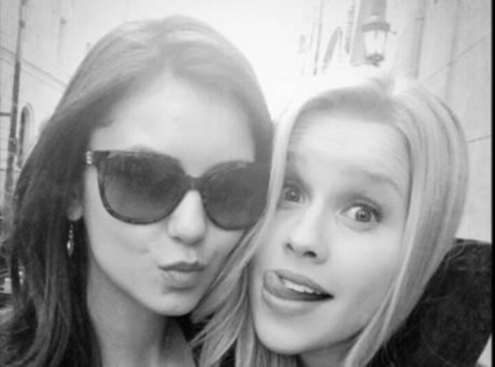 746 best vampire diaries images on pinterest the vampire diaries nina and claire urtaz Image collections