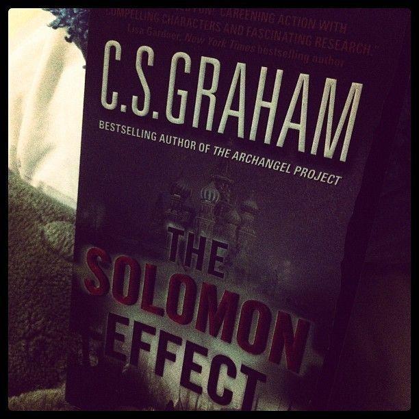 The solomon effect.