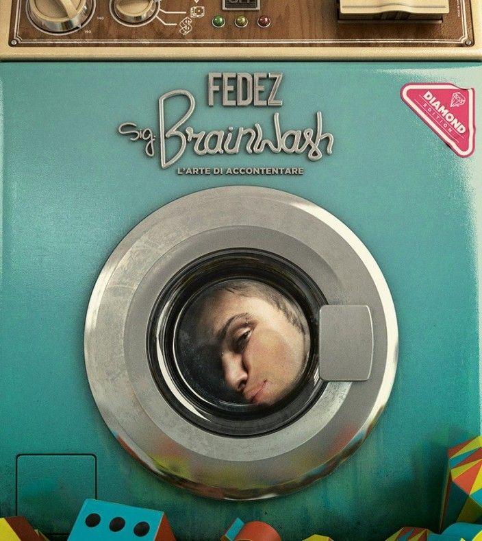 #voiceofsoul.it: FEDEZ (Nuovo Disco in uscita) - http://voiceofsoul.it/fedez-sig-brainwash-diamond-edition-nuovo-disco-artwork/