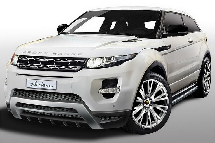 Ford Has Ruined The Range Rover Looks Like A Explorer Just Jaguar Taurus Vroom Pinterest Rovers Evoque