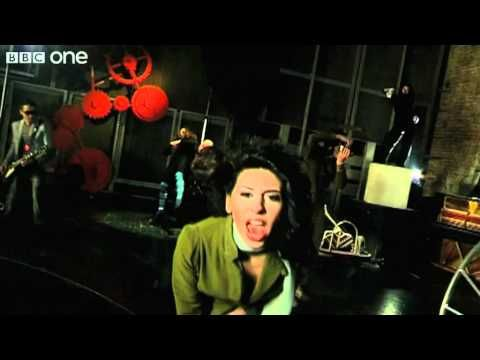 "Georgia - ""One More Day""  - Eurovision Song Contest 2011 - BBC One"