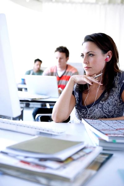 E-Learning – Definitiv alle Lern-Tipps zum Fernstudium | via karrierebibel.de